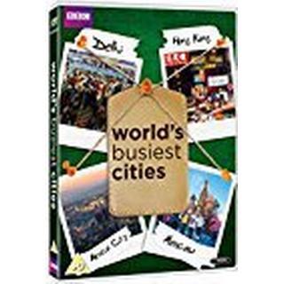 World's Busiest Cities [DVD]